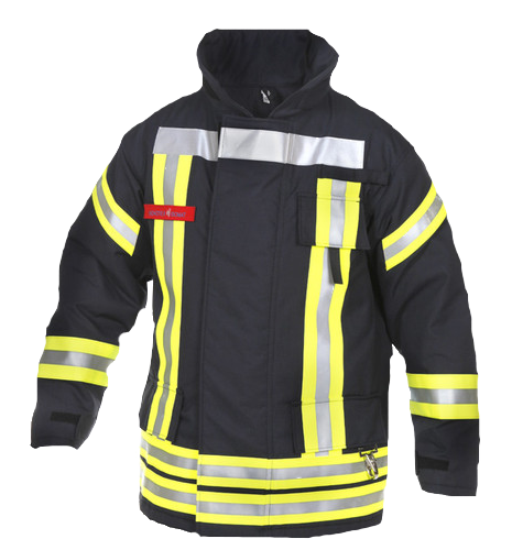 Novotex Firefighting Suit