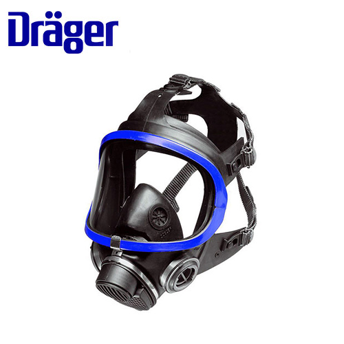 Drager 5500 Full Face Mask