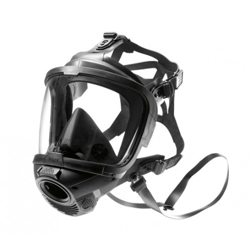 Drager Fps 7000 Full Face Mask