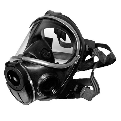 Drager Panorama Nova Full Face Mask