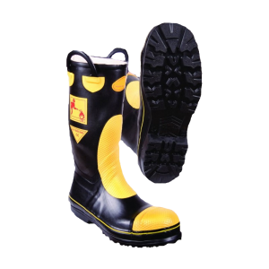 Firefighter Boots – N570005