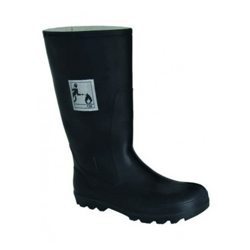 Etche Firefighter Boots