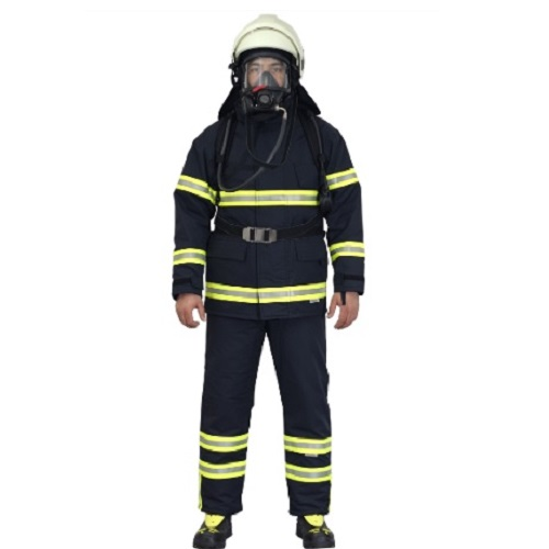 Firefighter's Suit FREE