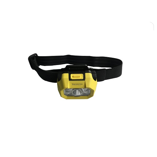 Triotech DS-14 Exproof Head Lamp
