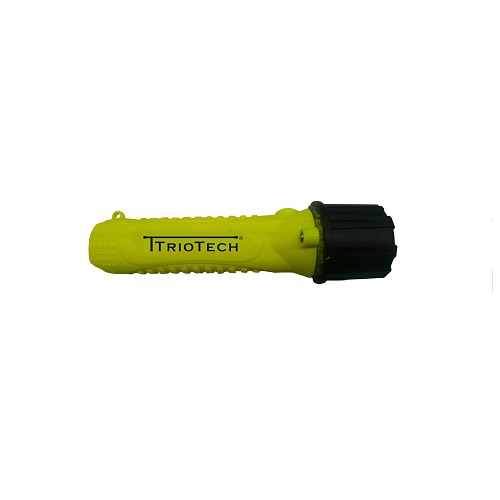 Triotech SF-8 Exproof Flash Light