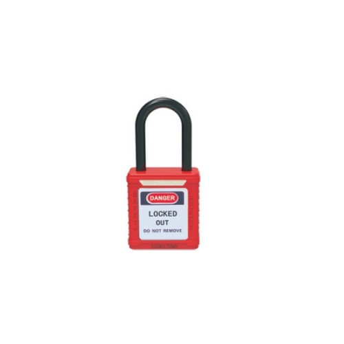 Safelock Lockout&Tagout